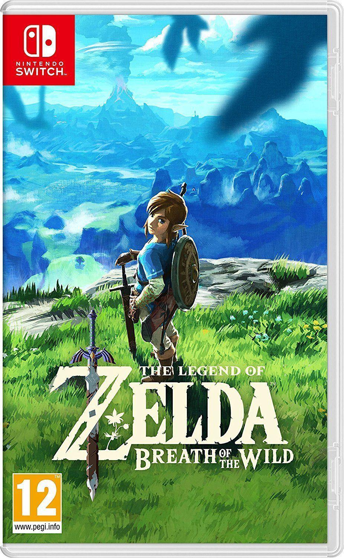 The Wild Legend Y Wii Of Videojuegoswitch ZeldaBreath U pqUSMVzG