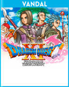 Carátula Dragon Quest XI: Echoes of an Elusive Age para Nintendo Switch
