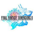 Carátula Final Fantasy Dimensions II para iPhone