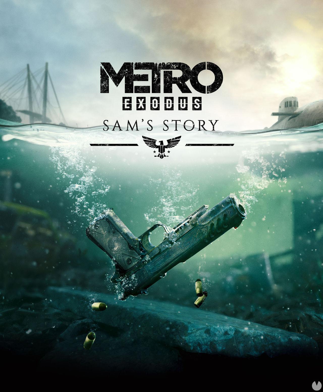 Metro Exodus: El DLC 'La historia de Sam' llega el 11 de febrero