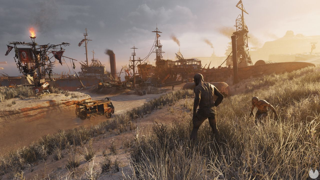 Metro Exodus is not afraid to compete with Crackdown 3 and Far Cry: New Dawn