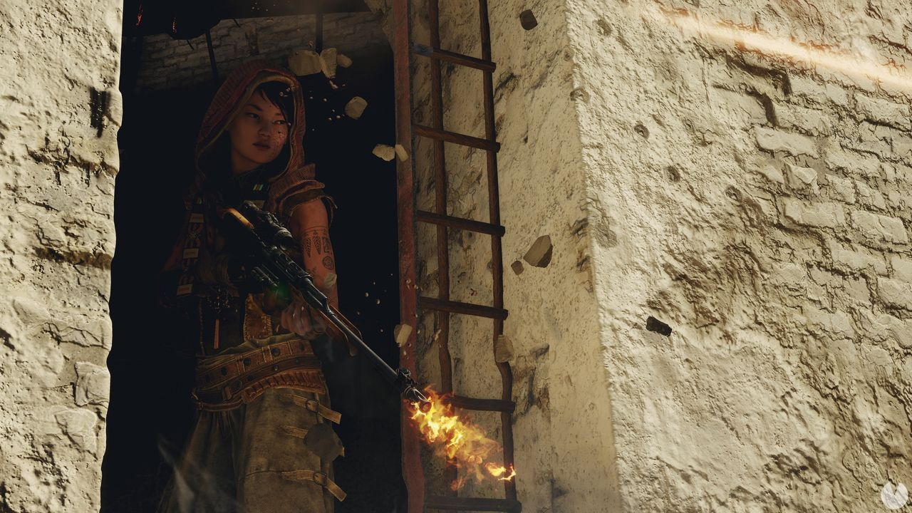 Metro Exodus releases a new video of his series