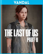 Carátula The Last of Us Part II para PlayStation 4