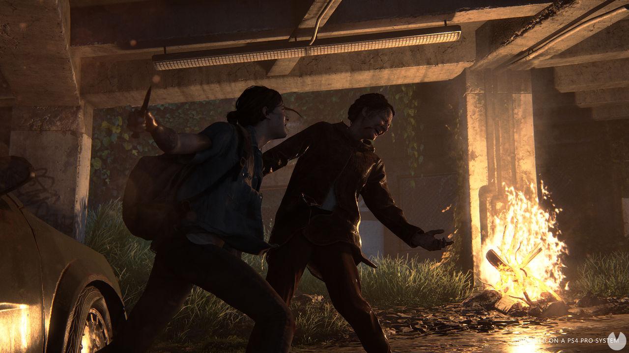 The Last of Us 2: El lenguaje por silbidos de los serafitas está inspirado en el silbo gomero