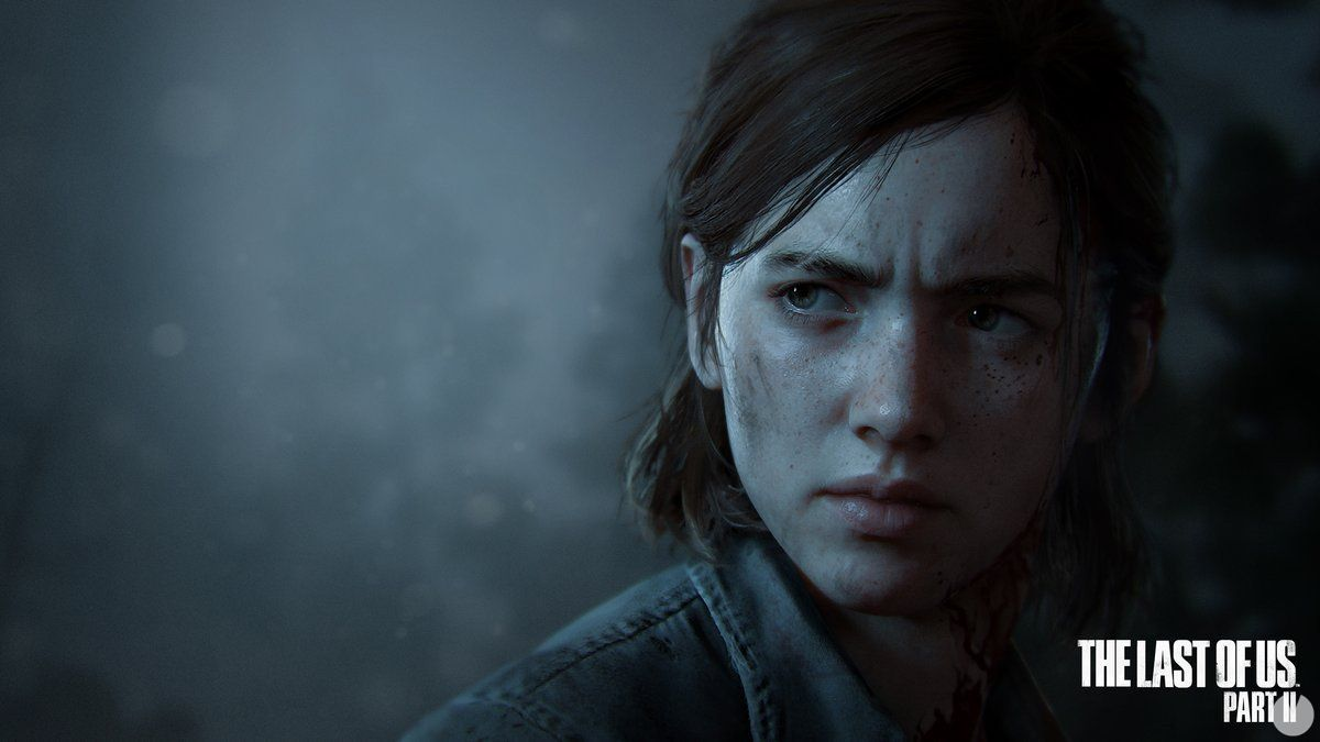 has Already been written to the final scene of The Last of Us Part II