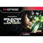 Carátula Splinter Cell: Chaos Theory para N-Gage