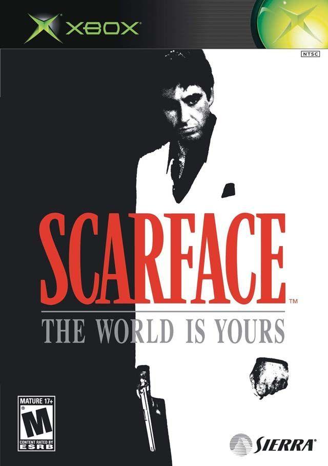 Trucos Scarface Xbox Claves Guias