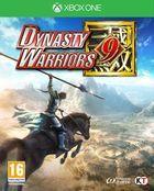 Carátula Dynasty Warriors 9 para Xbox One