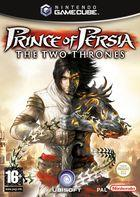 Prince of Persia: The Two Thrones para GameCube