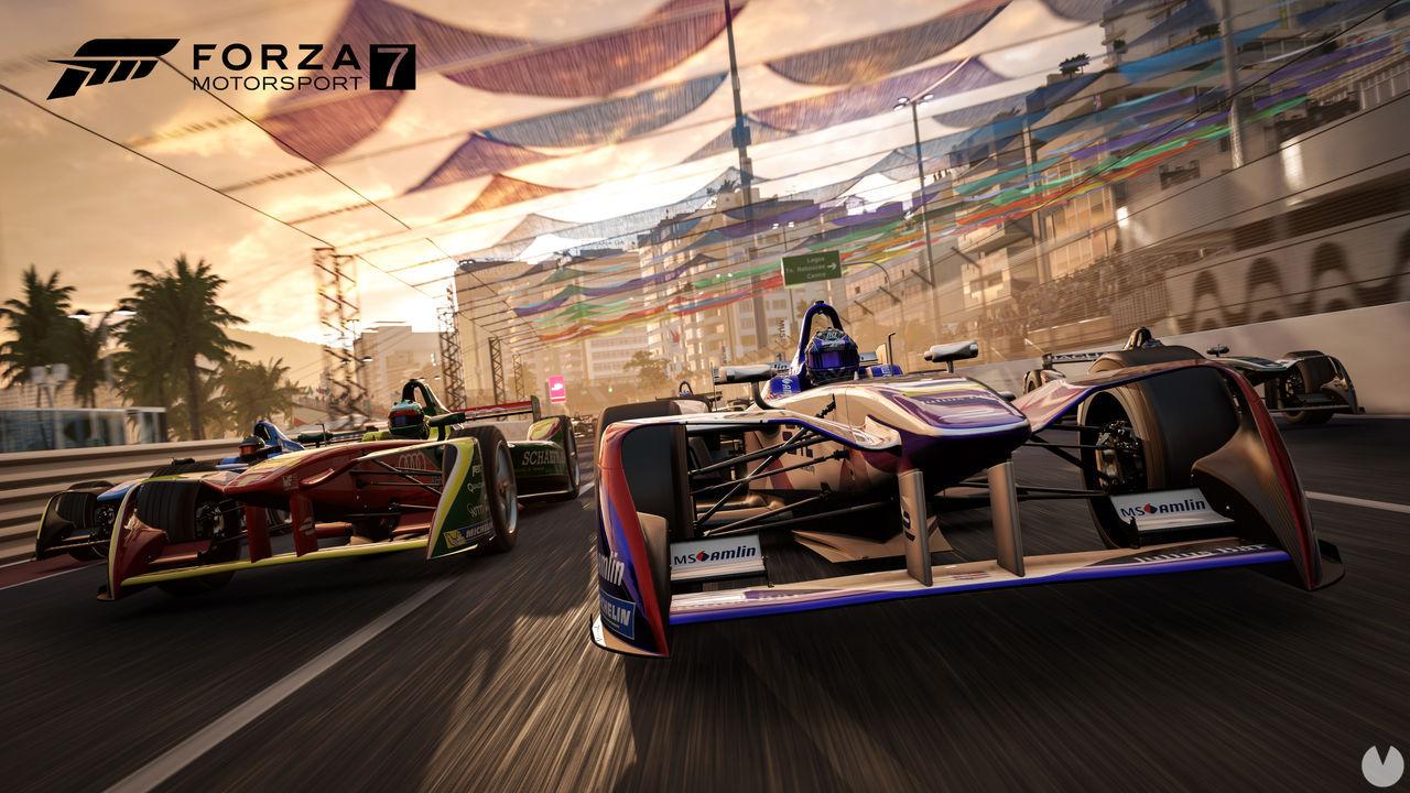 Forza Motorsport 7 oferta