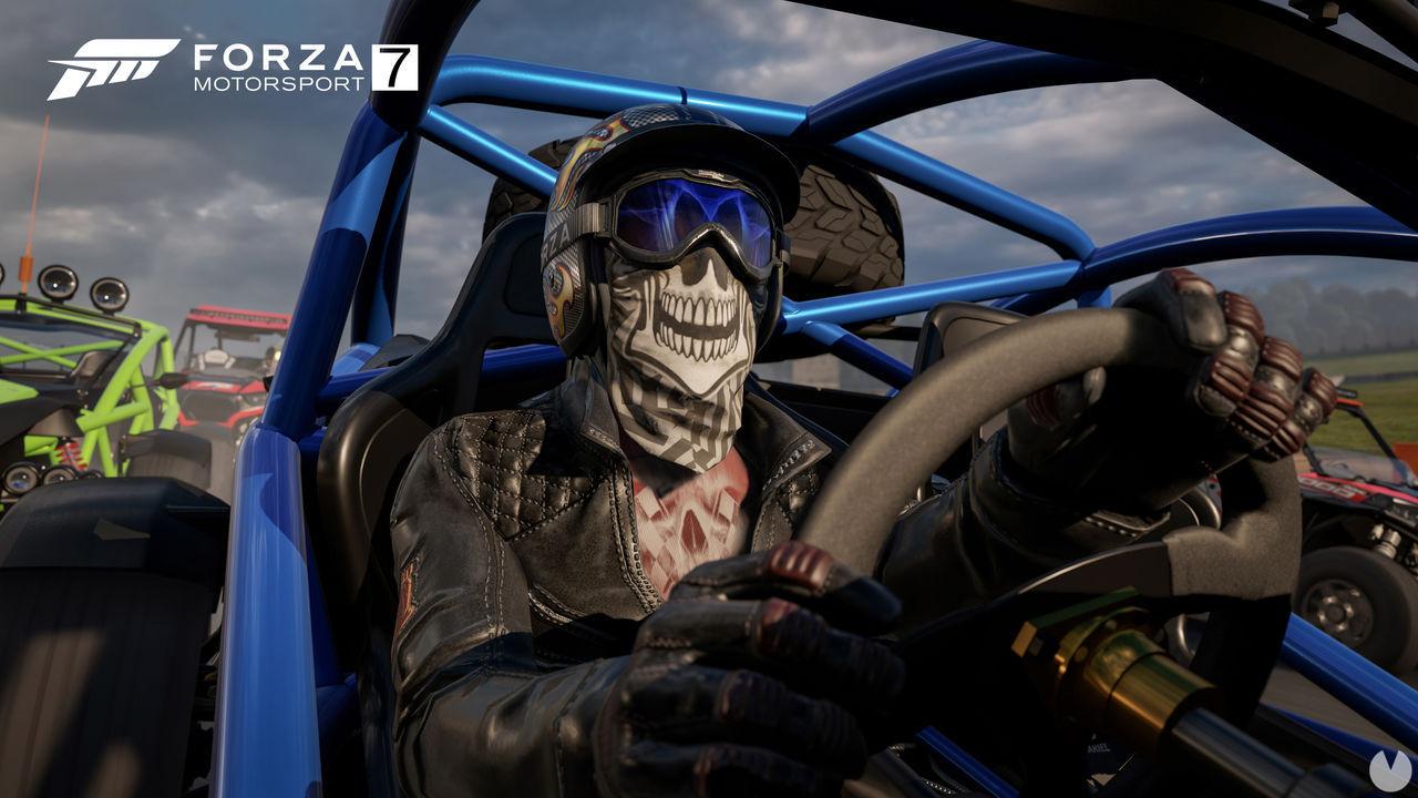 Últimas horas para comprar Forza Motorsport 7, que desaparece el 15 de septiembre