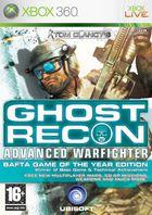 Tom Clancy's Ghost Recon Advanced Warfighter para Xbox