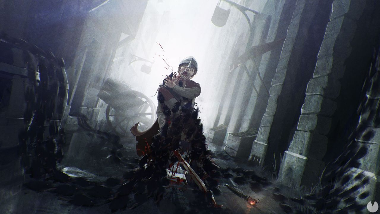 The devastating Plague Tale: Innocence will be released may 14