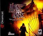 Carátula Alone in the Dark 4 para Dreamcast
