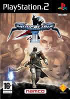 Soul Calibur 3 para PlayStation 2