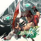 Carátula Guilty Gear Xrd Rev 2 PSN para PlayStation 3
