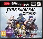 Carátula Fire Emblem Warriors para Nintendo 3DS