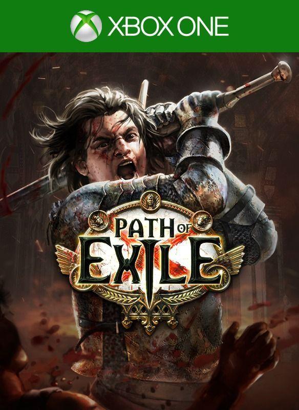 Imagen 102 de Path of Exile para Xbox One