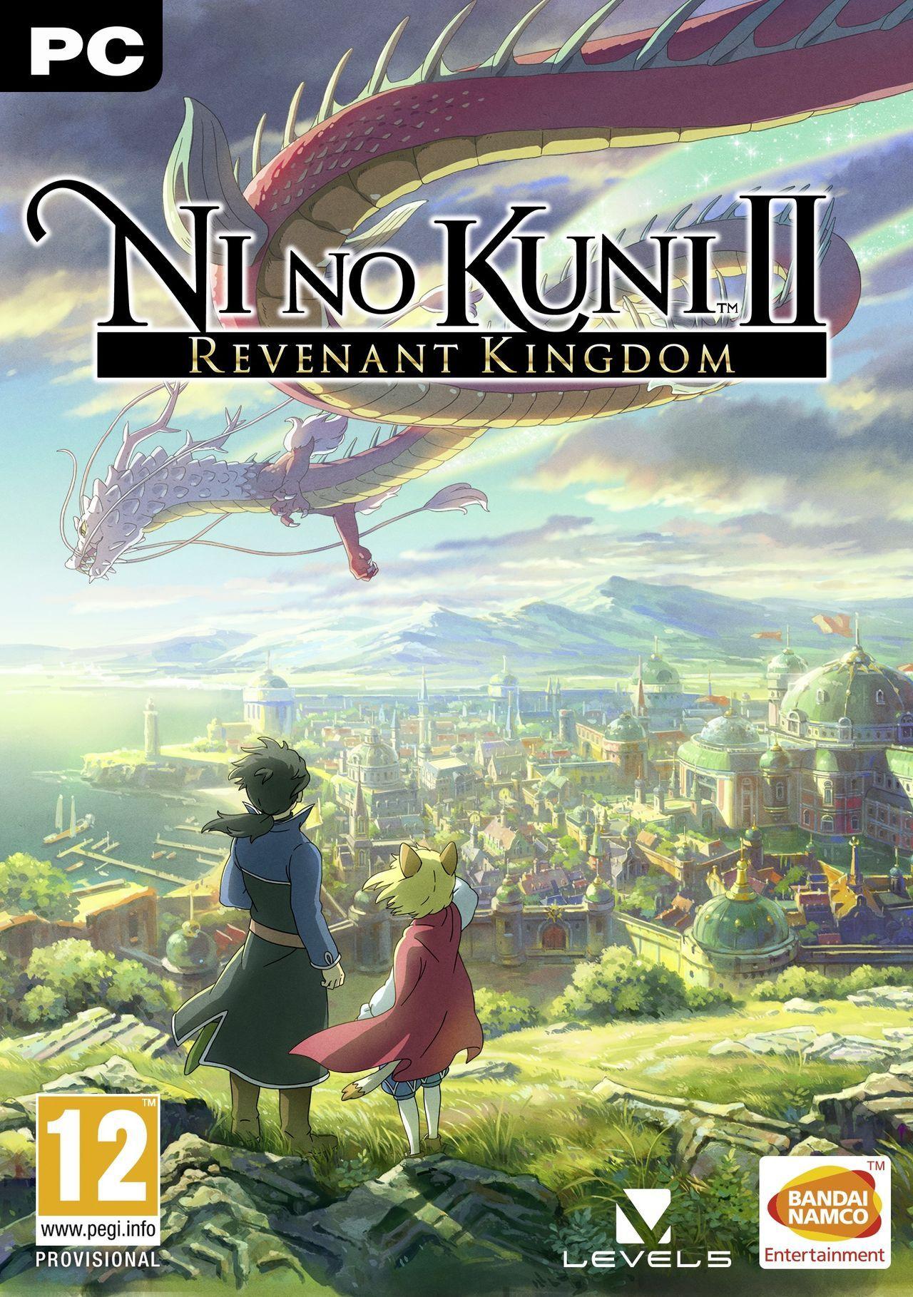 Imagen 30 de Ni No Kuni II: El Renacer de un Reino para Ordenador