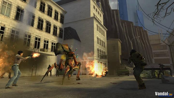 Half-Life 2 Episode One