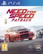 Need for Speed Payback para PlayStation 4