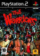 The Warriors para PlayStation 2
