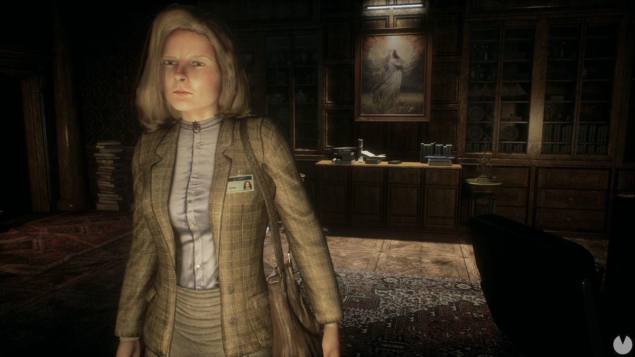 The terror of Remothered: Tormented Fathers will arrive this year to Switch