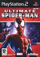 Ultimate Spider-Man para PlayStation 2