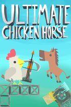 Carátula Ultimate Chicken Horse para Xbox One