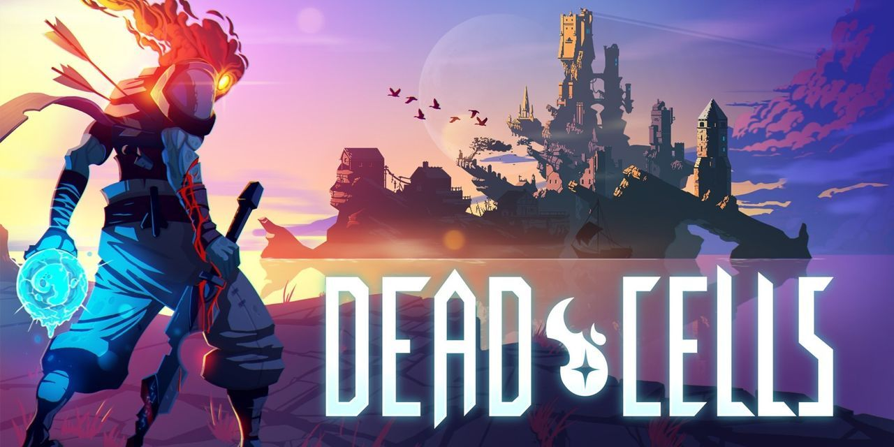 The famous indie Dead Cells will arrive to iOS devices this summer