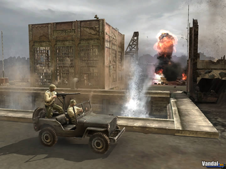 Company of Heroes (Only for PC) 200651420544_1