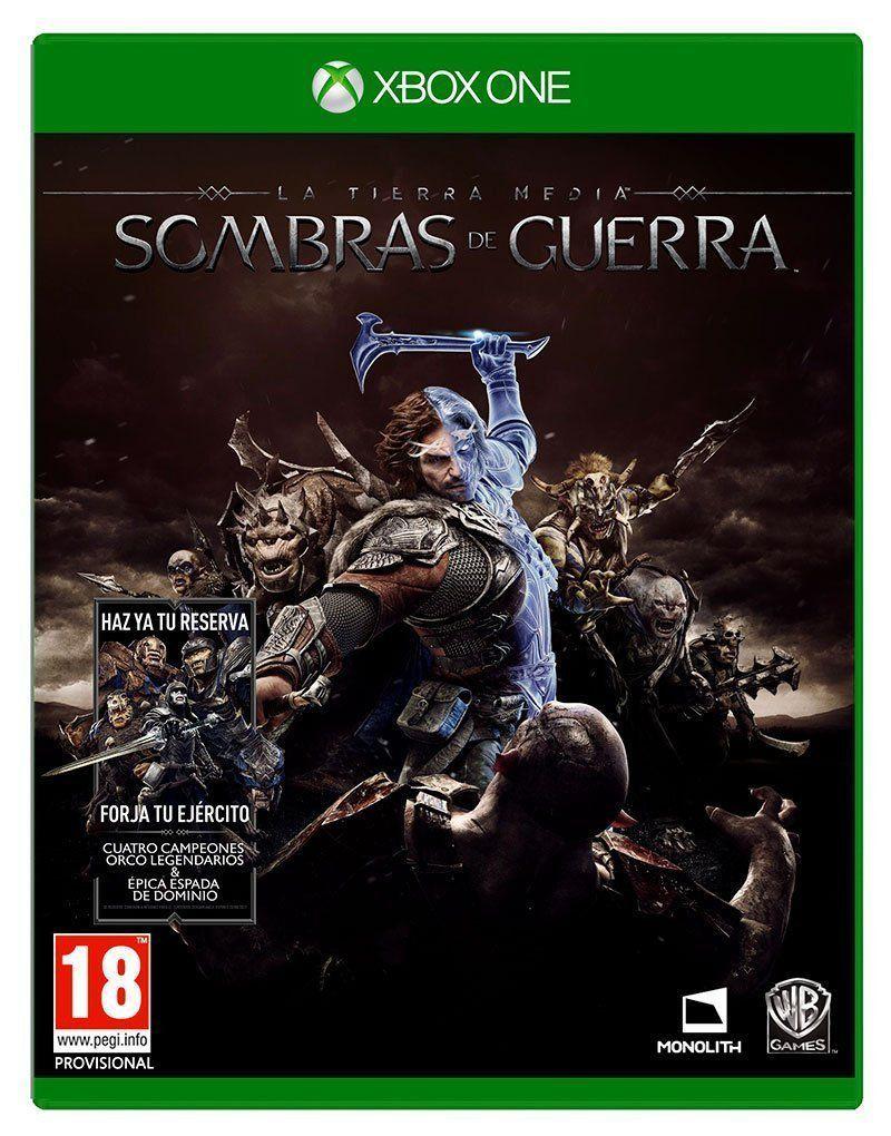 Imagen 26 de La Tierra Media: Sombras de Guerra para Xbox One