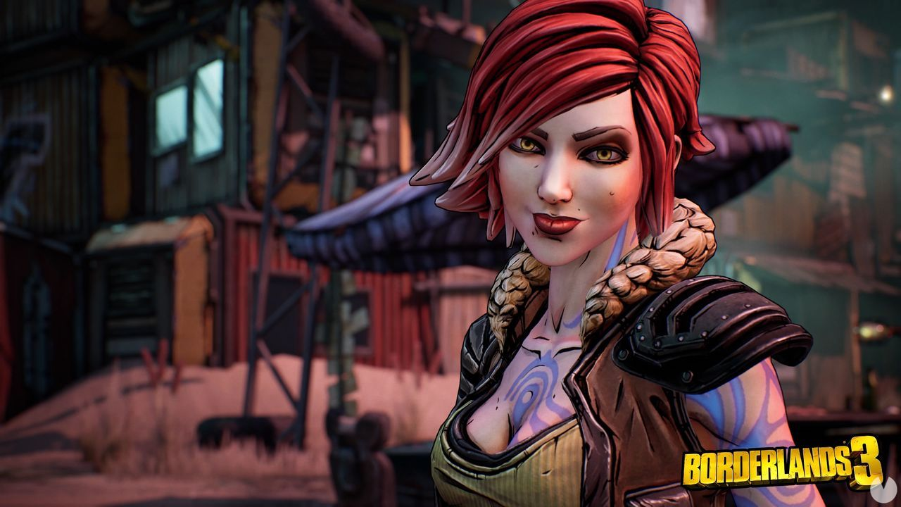Rumor: Borderlands 2 will get a DLC which will connect with Borderlands 3