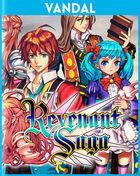 Carátula Revenant Saga para PlayStation 3