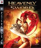 Heavenly Sword para PlayStation 3