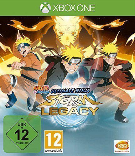 Imagen 7 de Naruto Shippuden: Ultimate Ninja Storm Legacy para Xbox One