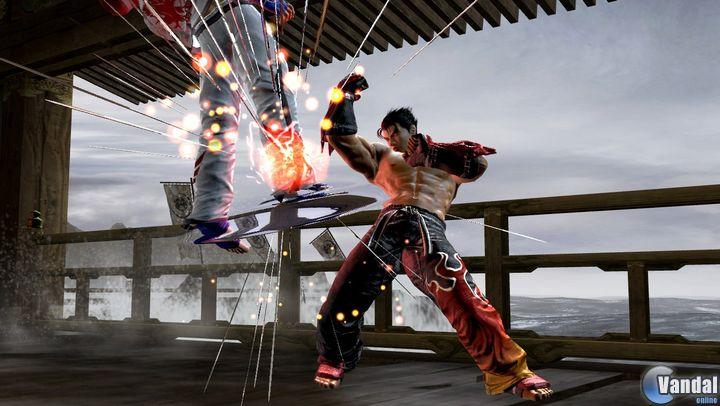 Tekken 6 [PS3/360/PSP] 200812313515_5
