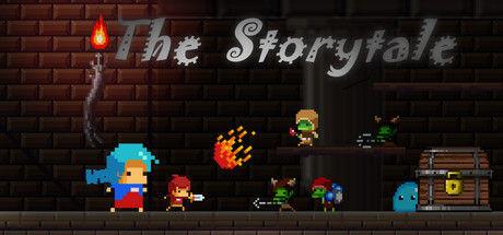 Imagen 7 de The Storytale para Ordenador