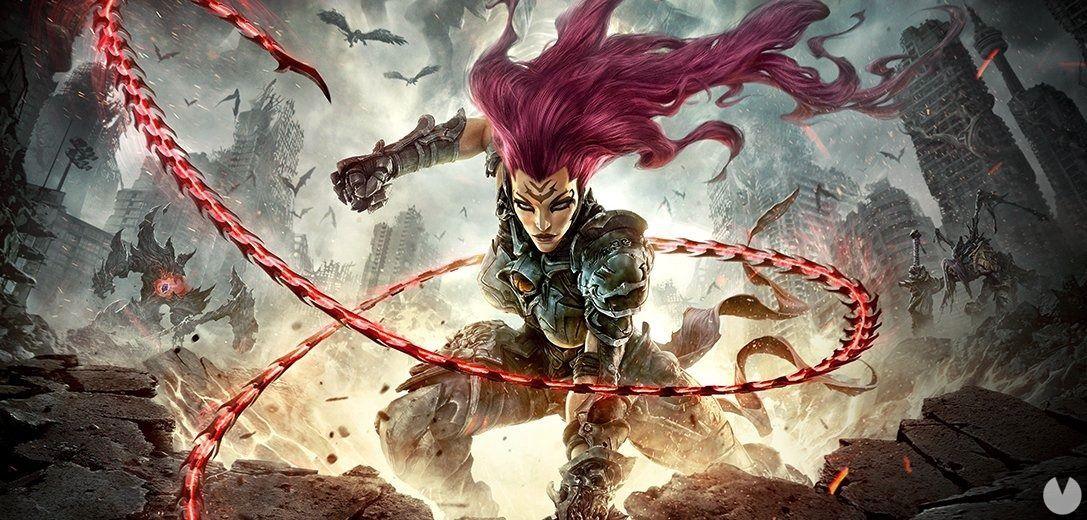 Anunciados los planes de DLC para Darksiders III tras su lanzamiento