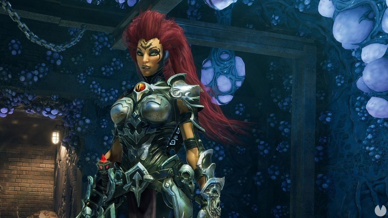 Revealed the minimum and recommended requirements of Darksiders III on the PC