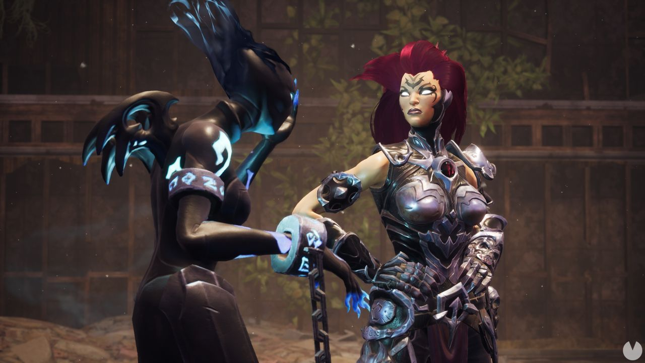Darksiders will announce a new game at the next E3 2019