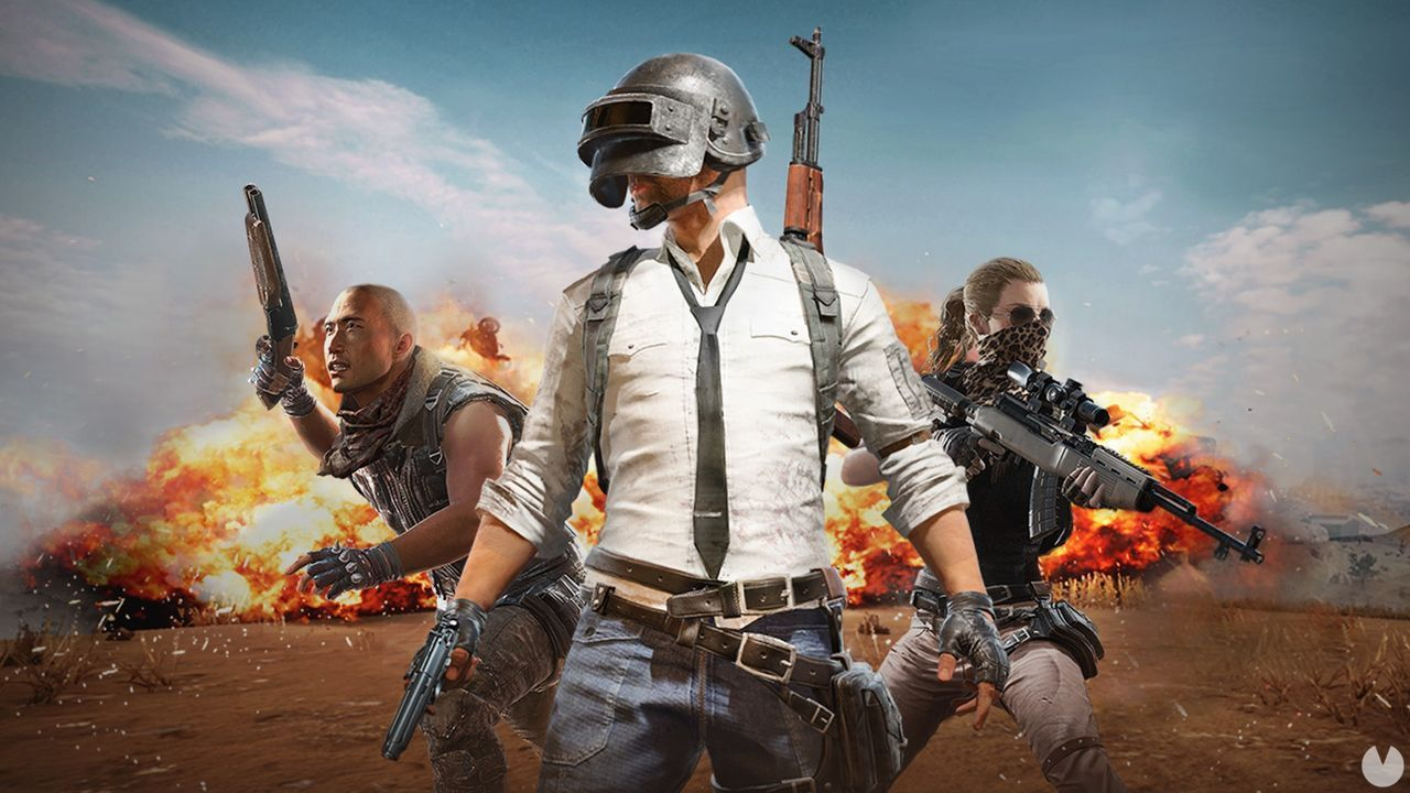 Rumor: Playerunknown's Battlegrounds would come to PS4 in December