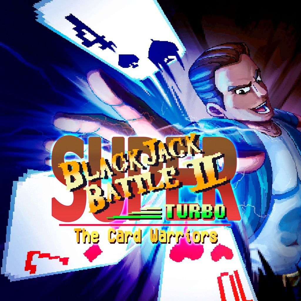 Super Blackjack Battle II Turbo Edition: TODA La