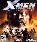 Carátula X-Men Legends 2 para N-Gage