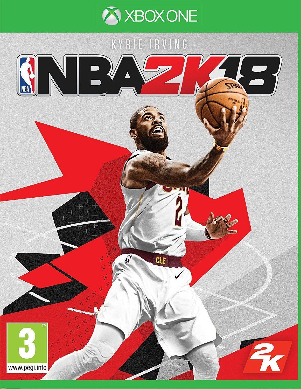 Imagen 48 de NBA 2K18 para Xbox One