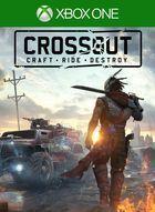 Carátula Crossout para Xbox One