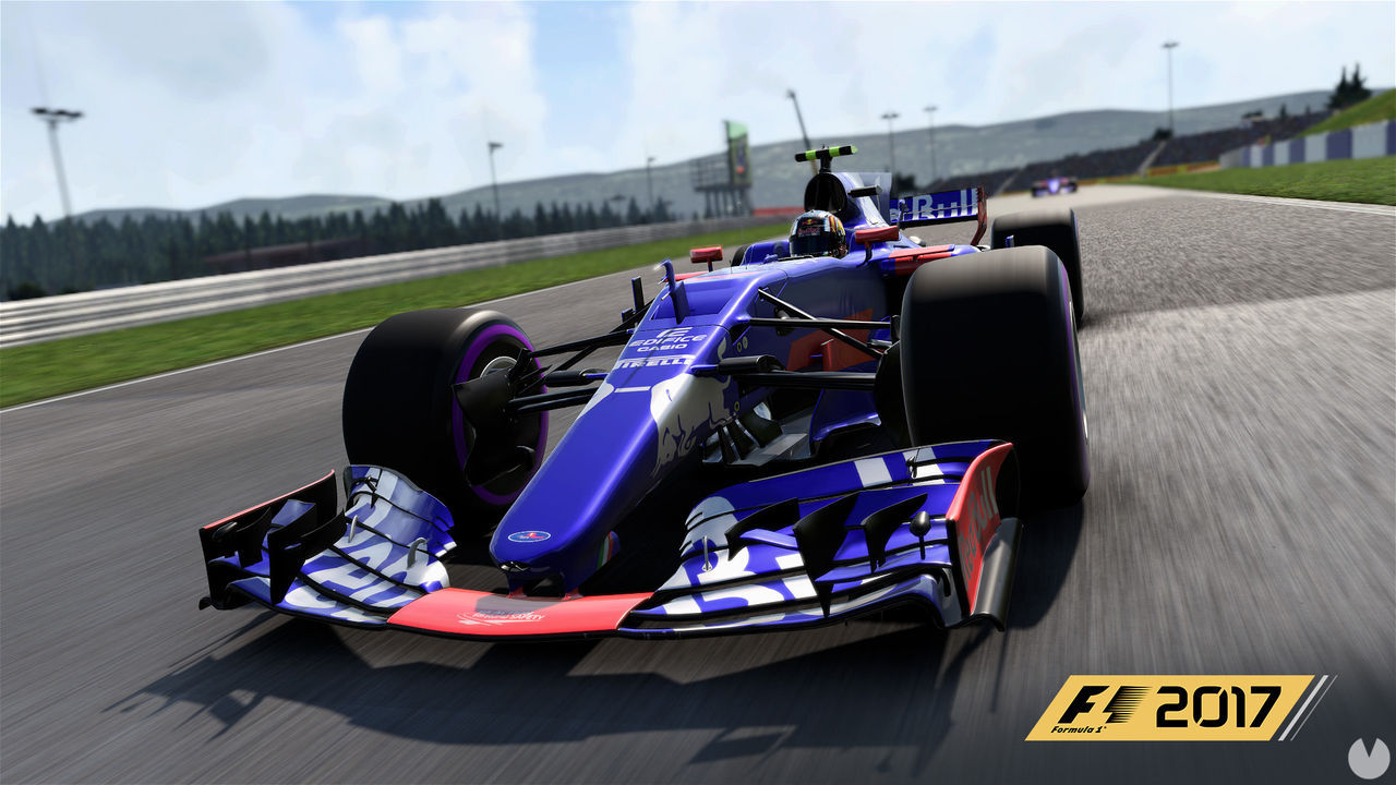 F1 2017