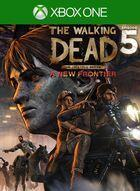 The Walking Dead: A New Frontier - Episode 5 para Xbox One