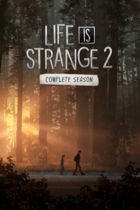 Carátula Life is Strange 2 para Xbox One