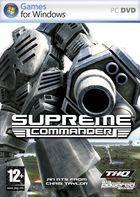 Supreme Commander para Ordenador